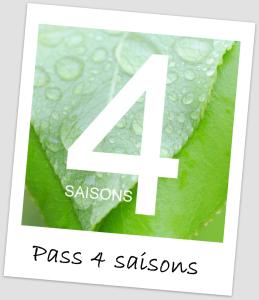 Balades plantes comestibles aux 4 saisons - Cuisine sauvage