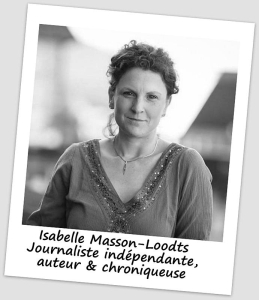 Isabelle Masson-Loodts