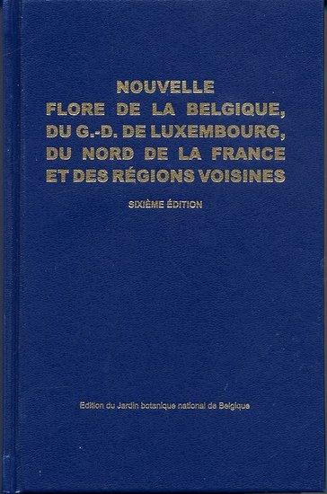 39 flore bleue 39 cuisine sauvage asbl - Cuisine du nord de la france ...