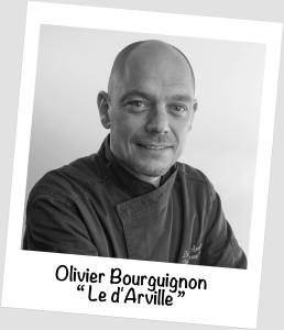 Olivier Bourguignon polaroïd complet