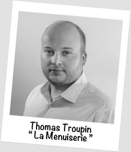 Thomas Troupin polaroïd complet