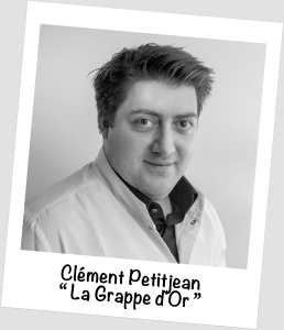 Clément Petitjean polaroïd complet