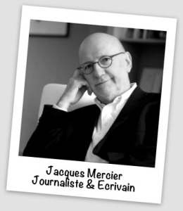 Jacques Mercier polaroïd complet