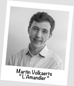 Martin Volkaerts polaroïd complet