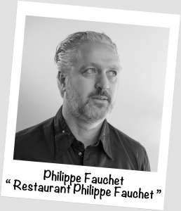 Philippe Fauchet polaroïd complet