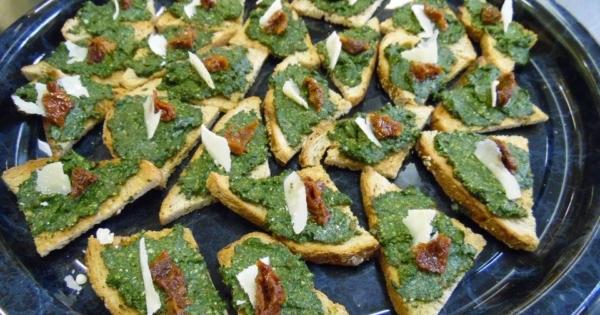 Pesto d 39 orties cuisine sauvage asbl for X uv cuisine