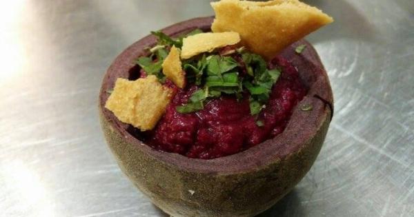 Pesto betterave faines berce cuisine sauvage asbl for X uv cuisine